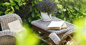 素敵なお庭がある暮らし、一緒にはじめませんか。