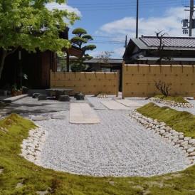 姫路庭|趣のある本格的日本庭園